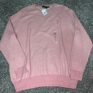 Polo Ralph Lauren 2XL thermal sweater NWT